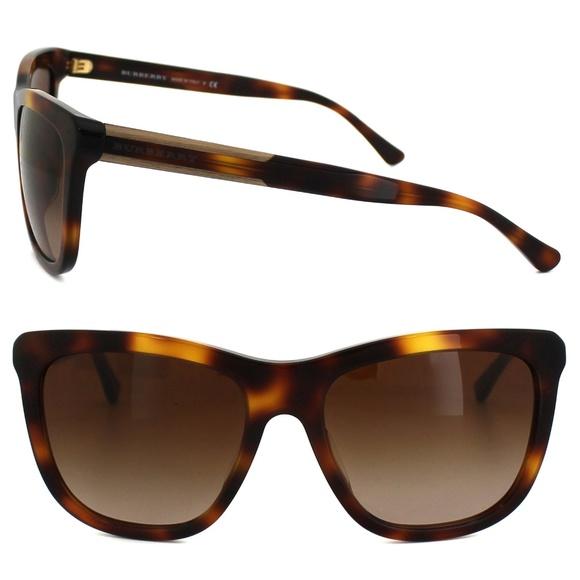 4af9e2387825 Burberry Sunglasses 4130A 3316 13 Havana Brown. Burberry.  M 5c072358de6f62df5897e43b. M 5c072359e944bafa97e6d1e2.  M 5c072359951996dcf50b6da5
